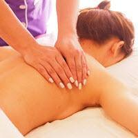 ryde massage stress relief